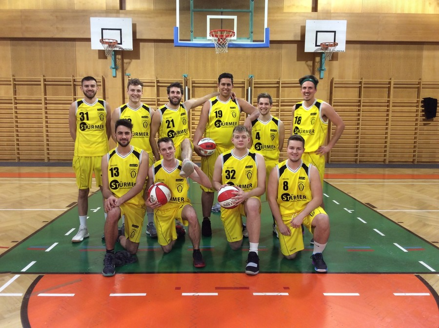 Basketball: Osterturnier BasketFighters